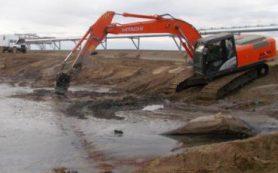 В ТИУ создали технологию безопасной переработки отходов при бурения скважин