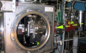 В НИОХ СО РАН создали новый полимер для рентгеновской литографии