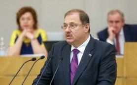 Новым главой комитета по спорту и туризму стал Борис Пайкин