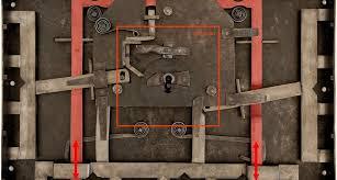 Старинный сундук открыли без взлома благодаря рентгену