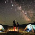 В палаточном лагере Курорта Красная Поляна пройдет «Звездопад Персеиды Weekend»