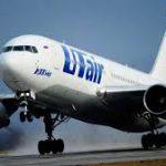 Utair возобновляет полеты из Волгограда в Сочи