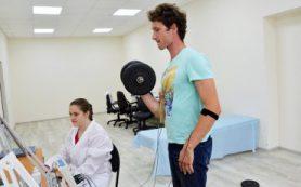 В ТПУ изучают, какой уровень физических нагрузок может быть опасным для спортсменов
