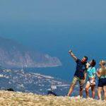 Ожидания россиян от внутреннего туризма совпали с реальностью