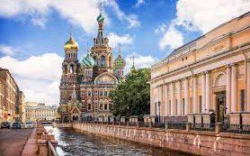 Как изменились предпочтения туристов, приезжающих в Санкт-Петербург