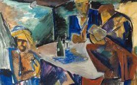 В Новой Третьяковке открылась выставка «Никоновы. Три художника»