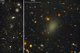 Найдено объяснение таинственного недостатка темной материи