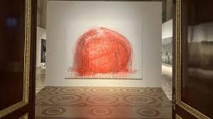 «В пепле истории» — новая выставка в Эрмитаже