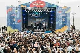 В Крыму на фестивале «Таврида» открылась новая образовательная смена