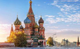 Без туристов Москва недосчиталась 35 млрд рублей