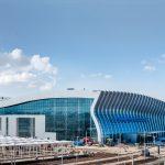 Пассажиропоток аэропорта Симферополь с начала года сократился на 21,7%