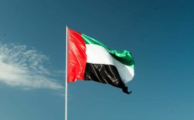 Россия и ОАЭ ведут переговоры по запуску рейсов в сентябре
