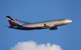 Аэрофлот возобновляет регулярные рейсы в Дубай, Каир и Мале
