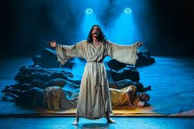30 лет рок-опере «Иисус Христос — суперзвезда»