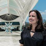 Марсела Сабину: «Будущее – не место назначения, а то, что создаем мы сами»