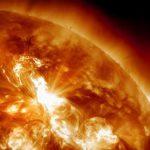 Ученые РФ создали новый детектор солнечных частиц