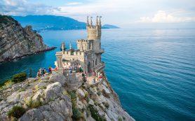 В Крыму пока не рассматривают введение ограничений для туристов из-за Covid-19