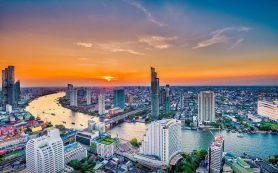 Правительство Таиланда продлило действие «визовой амнистии»