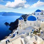 Греция вновь продлила разрешение на въезд для российских туристов