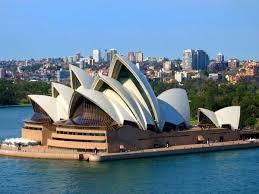 Сиднейский оперный театр возобновил работу