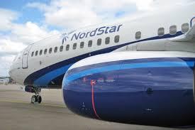 NordStar полетит в Сочи из Красноярска