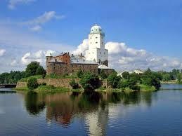 Восстановление Выборгского замка подходит к концу