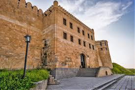 Крепость Нарын-кала в Дербенте готовится к восстановлению