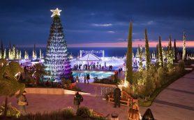 В Крыму запретили новогодние гуляния