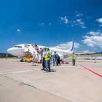 Геленджик и Санкт-Петербург впервые в зимнем сезоне соединит прямой авиарейс
