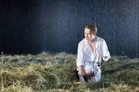«Месяц в деревне» — первая премьера сезона в МХТ имени Чехова