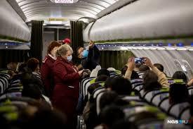 Туристы стали чаще регистрироваться на рейсы онлайн
