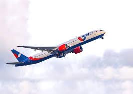 AZUR air признана лучшей чартерной авиакомпанией мира