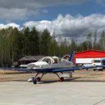 На курорте Завидово постоят аэродром для малой авиации