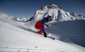 Курорт Красная Поляна открыл горнолыжный сезон 24 декабря