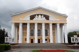 К столетию образования Республики Марий Эл отреставрировали театр драмы имени Шкетана
