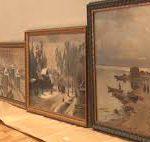 В омском центре «Эрмитаж-Сибирь» готовится к открытию выставка «Искусство портрета»