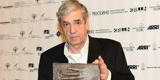 В Москве вручили премию кинооператорского искусства «Белый квадрат»