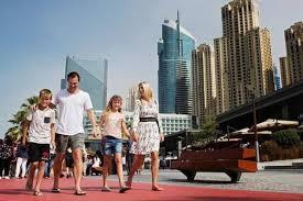 Как проходит отдых в ОАЭ, и что нужно знать туристам