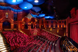 «Геликон-опера» отмечает юбилей