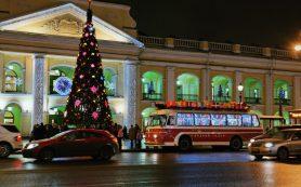 Самые популярные и самые выгодные даты для новогоднего путешествия