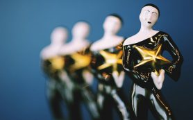 В Театре Вахтангова состоится торжественное вручение премии «Звезда Театрала»