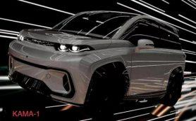 Разработан первый в России электромобиль на основе технологии цифровых двойников