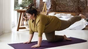 Сколько нужно упражняться, чтобы похудеть без диеты