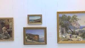 В Чебоксарах – выставка отреставрированных шедевров живописи
