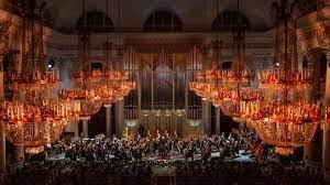 В Петербурге пройдет концерт «Желтые звезды» в память жертв Холокоста