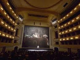 В Венской государственной опере проведут бесплатные экскурсии