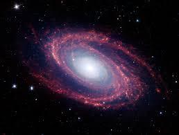 Физики выяснили, сколько тёмной материи потеряла Вселенная