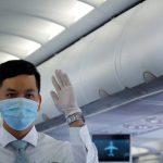 Исследование: туристы начинают привыкать к маскам и тестам на Covid-19