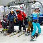 Единый ски-пасс вновь заработал на горных курортах Сочи