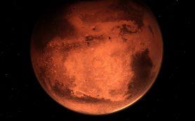 Новый прибор будет изучать марсианские изотопы
